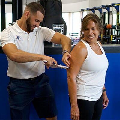 Measuring Fat Loss & Muscle Gain